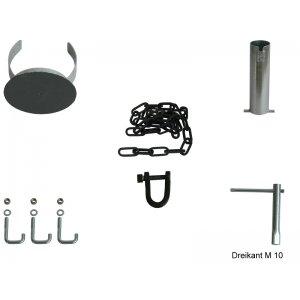 Zubehör - Designpoller