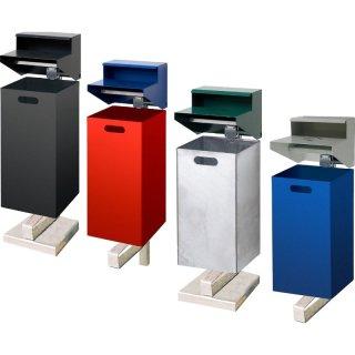 Abfallbehälter Gamma