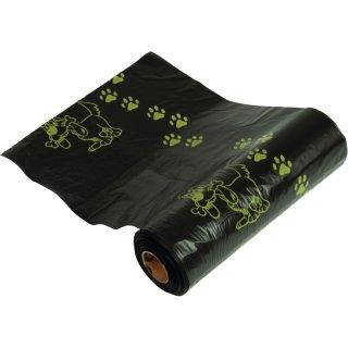 Hundekotbeutel - A1530 - Rolle mit 200 Beuteln