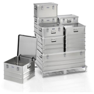 Transportbox Premium Plus A1589