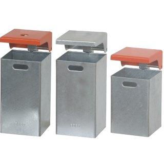 Abfallbehälter ABV