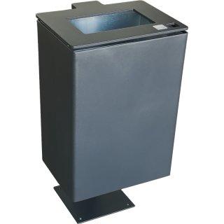 Abfallbehälter ABV-FD-60