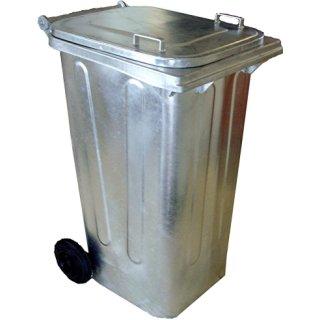 Müllgroßbehälter MGB 120 und MGB 240 nach DIN EN 840