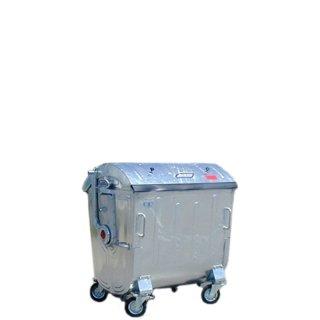 Müllgroßbehälter MGB 1100 - 1100 l, nach DIN EN 840