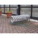 DesignFahrradparker FP-O 100 Material Stahl feuerverzinkt...