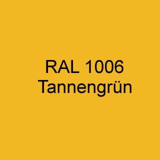 Gelb RAL 1006